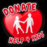 Donate to Help 4 Kids