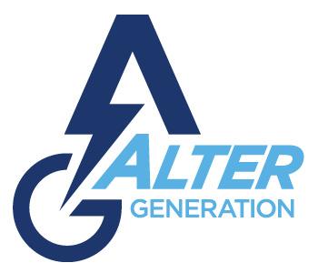 Alter Generation