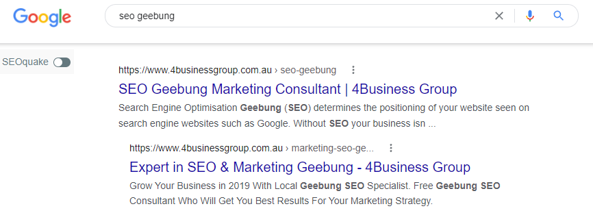 4Business Group ranking proof